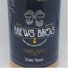 Donut Blues Brew Shot by Brews Bros - 250ml