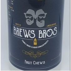 Fruit Chews Brew Shot by Brews Bros
