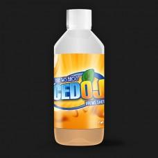 Iced OJ Brew Shot by Brews Bros - 250ml