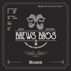 Melimade Brew Shot by Brews Bros