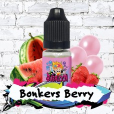 Bonkers Berry Flavour Concentrate by Bubaloon