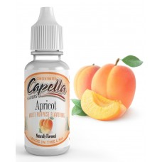 Apricot Flavour Concentrate by Capella