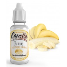 Banana Flavour Concentrate by Capella