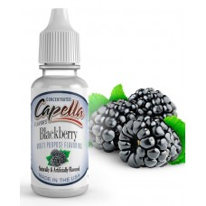 Blackberry Flavour Concentrate by Capella