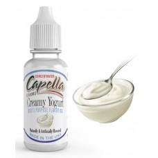 Creamy Yogurt Flavour Concentrate by Capella