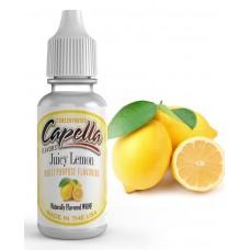 Juicy Lemon Flavour Concentrate by Capella