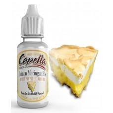 Lemon Meringue Pie Flavour Concentrate by Capella