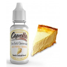 New York Cheesecake Flavour Concentrate by Capella