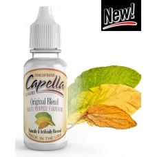Original Blend Tobacco Flavour Concentrate by Capella