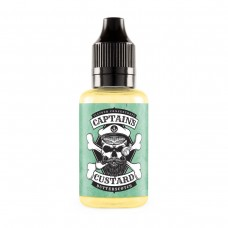 Butterscotch Flavour Concentrate by Captains Custard