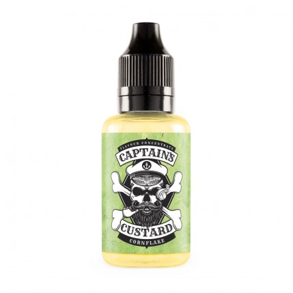Cornflake Flavour Concentrate by Captains Custard