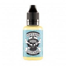 Honeycomb Flavour Concentrate by Captains Custard