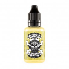 Lemon Curd Flavour Concentrate by Captains Custard