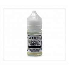 Big Belly Jelly Flavour Concentrate by Charlie's Chalk Dust