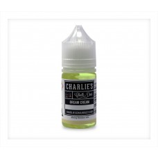 Dream Cream Flavour Concentrate by Charlie's Chalk Dust