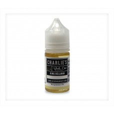 King Bellman Flavour Concentrate by Charlie's Chalk Dust