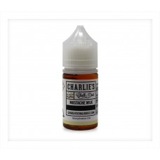 Mustache Milk Flavour Concentrate by Charlie's Chalk Dust