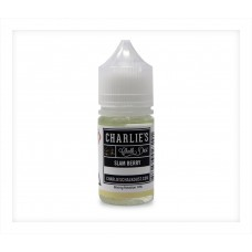 Slam Berry Flavour Concentrate by Charlie's Chalk Dust