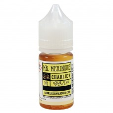Mr Meringue Flavour Concentrate by Charlie's Chalk Dust