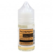 Peach, Papaya and Coconut Cream Flavour Concentrate by Pacha Mama