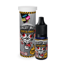 Hungry Wife Flavour Concentrate by Chill Pill