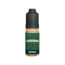 Iroko - HVG - Flavour Concentrate by Cloud Vapor