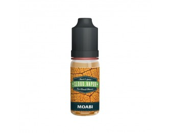 Moabi - HVG - Flavour Concentrate by Cloud Vapor
