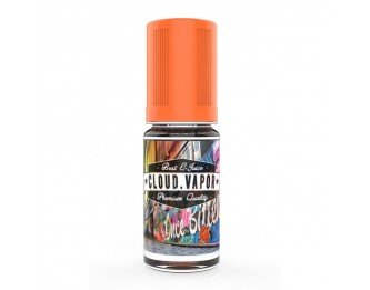 Leetch - Street Art - Flavour Concentrate by Cloud Vapor