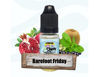 Barefoot Friday Flavour Concentrate by Cloudy Reef