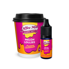 Melon Lollies Flavour Concentrate by Coffee Mill