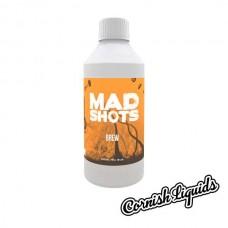 Brew Mad Shot by Cornish Liquids - 250ml