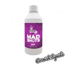 Kingkold Gr8pe Mad Shot by Cornish Liquids - 250ml