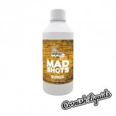Kingkold Mannngoo Mad Shot by Cornish Liquids - 250ml