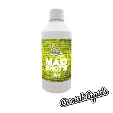 Kingkold Lemmin Mad Shot by Cornish Liquids - 250ml