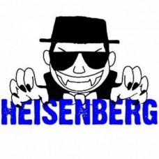 Heisenberg 150ml DIY E Liquid Kit - Vampire Vape