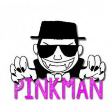 Pinkman 150ml DIY E Liquid Kit - Vampire Vape