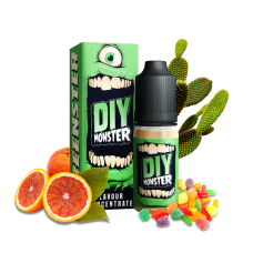 Greenster Flavour Concentrate by DIY Monster