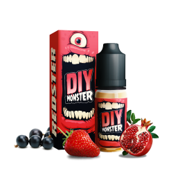 Redster Flavour Concentrate by DIY Monster