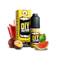 Yellowster Flavour Concentrate by DIY Monster
