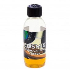 Cosmic Caramel Coffee Cosmix Bottle Shot by DarkStar - 250ml