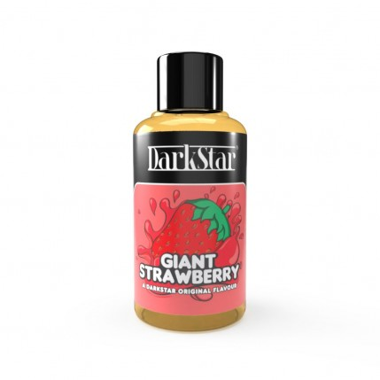Giant Strawberry Flavour Concentrate by DarkStar