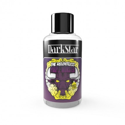 The Relentless Purple Monster Flavour Concentrate by DarkStar