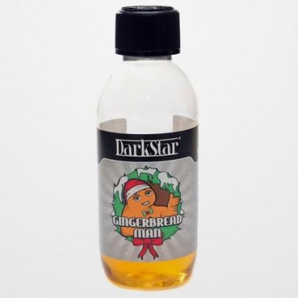 Gingerbread Man Bottle Shot by DarkStar - 250ml