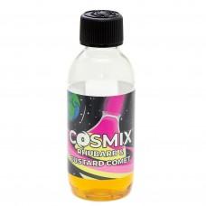 Rhubarb and Custard Comet Cosmix Bottle Shot by DarkStar - 250ml