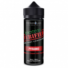 Pyramid Flavour Concentrate by Decoded Verified