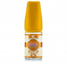 Sun Tan Mango Flavour Concentrate by Dinner Lady