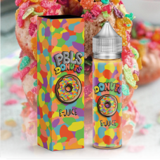 PBLS Donut Flavour Concentrate - Marina Vapes