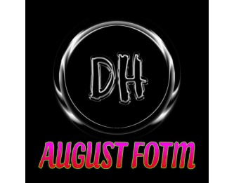August FOTM Flavour Concentrate by Drip Hacks