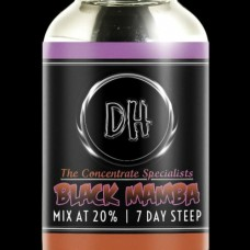 Black Mamba Hack Shot by Drip Hacks - 250ml