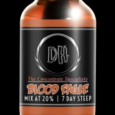 Blood Eagle Hack Shot by Drip Hacks - 250ml